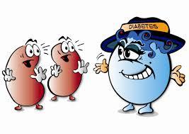 obesidad antagonista de cb1 y diabetes