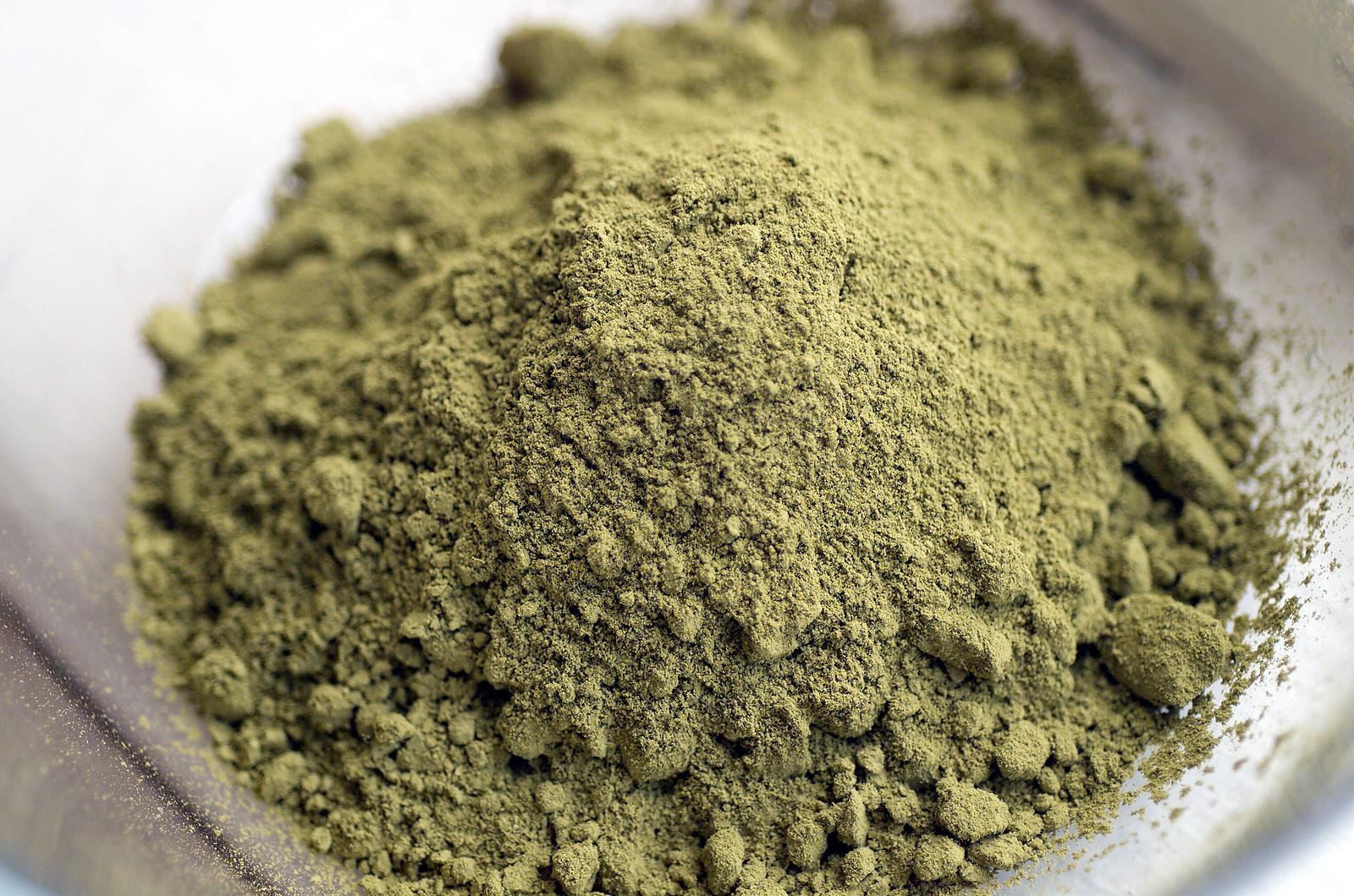 Harina de marihuana marihuana medicinal - I diversi tipi di droga ...
